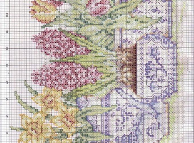 cross stitch graph maker
