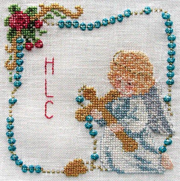 cross stitch machine