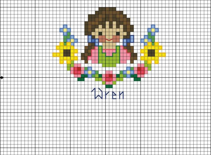 cross stitch program free