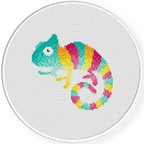 cute cross stitch patterns