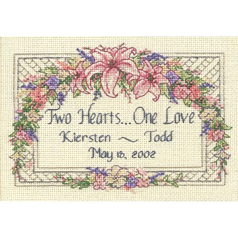 free cross stitch kits