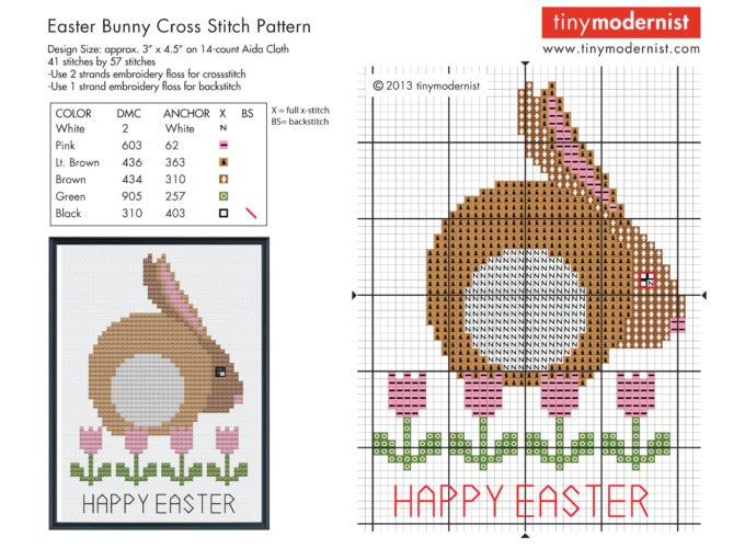 free cross stitch patterns to download online