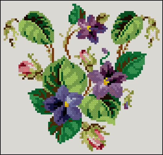 free download cross stitch patterns