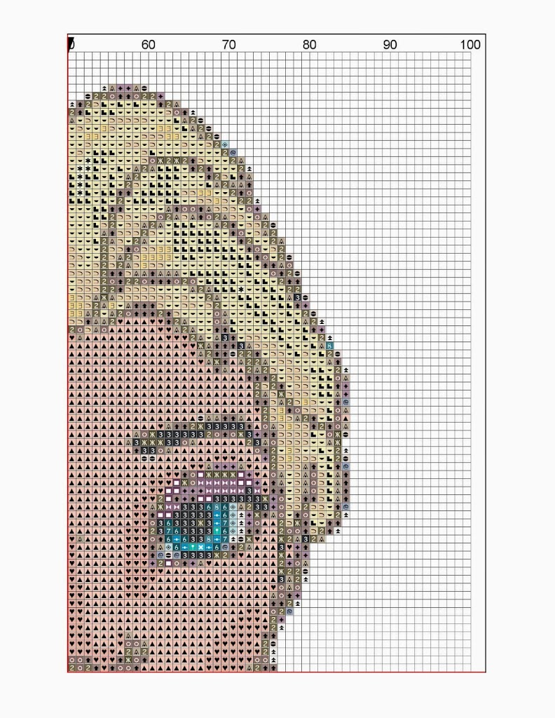 free needlepoint patterns