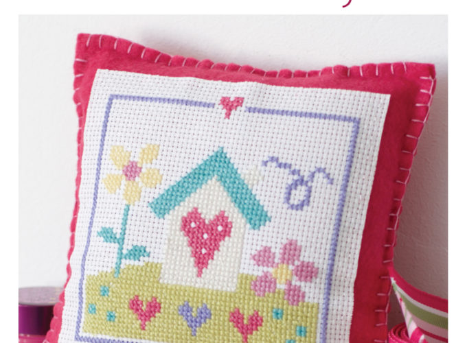 free quick and easy cross stitch patterns