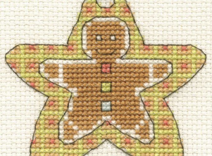mini cross stitch kits