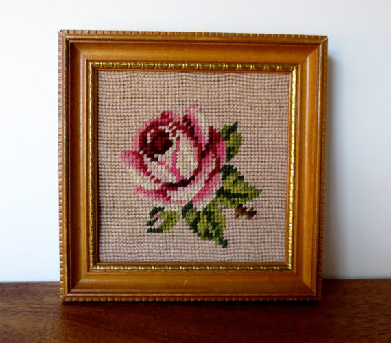 needlepoint frames