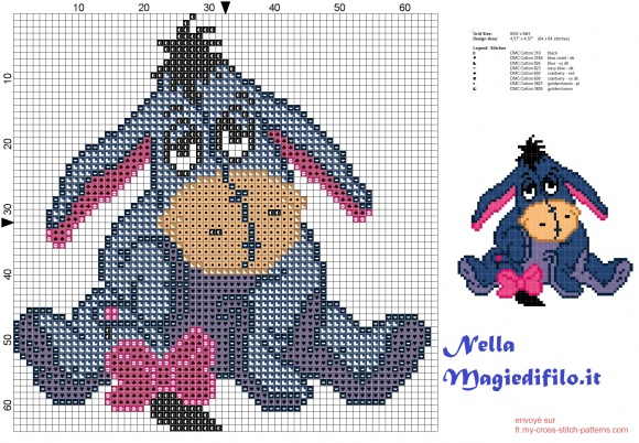 needlepoint pattern maker