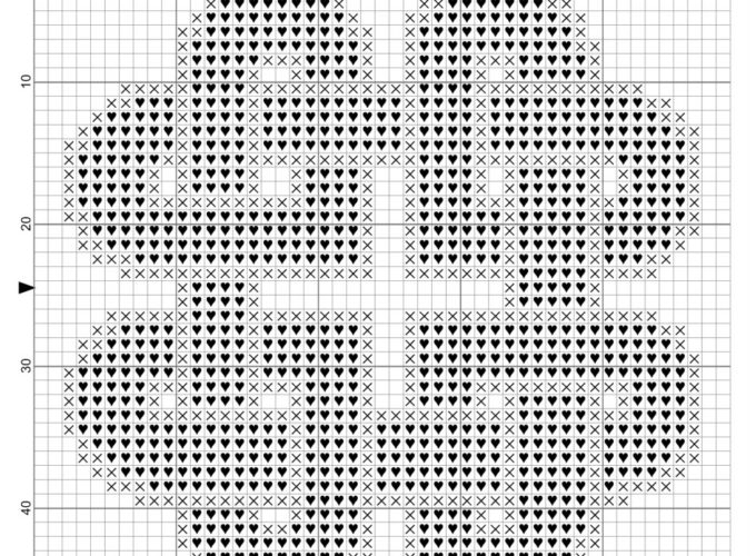 needlepoint patterns free printable