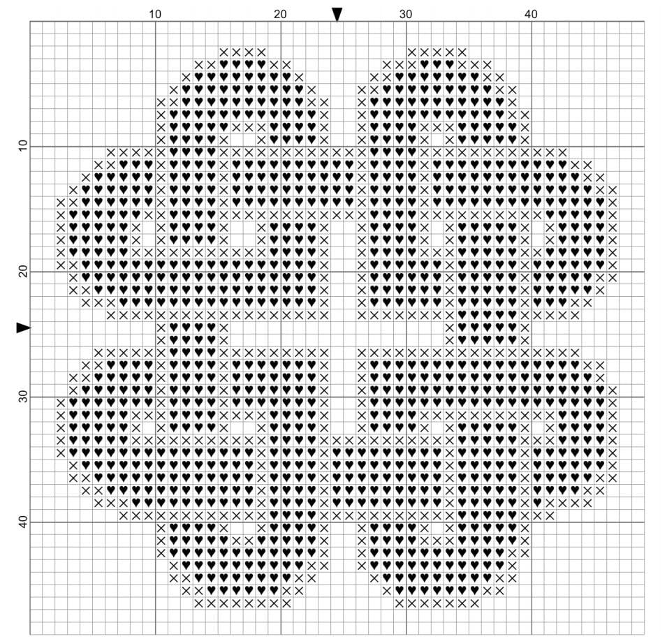 needlepoint patterns free printable