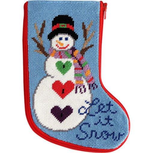 needlepoint stocking kits