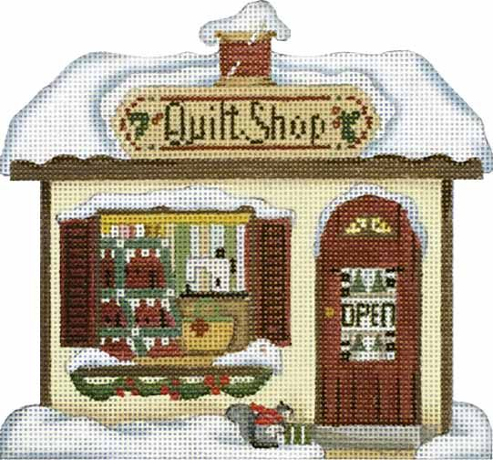 needlepoint stores