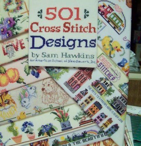online cross stitch stores