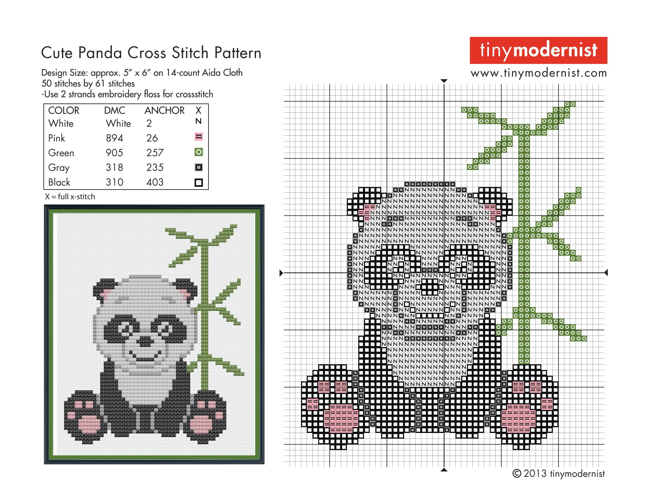 online cross stitch