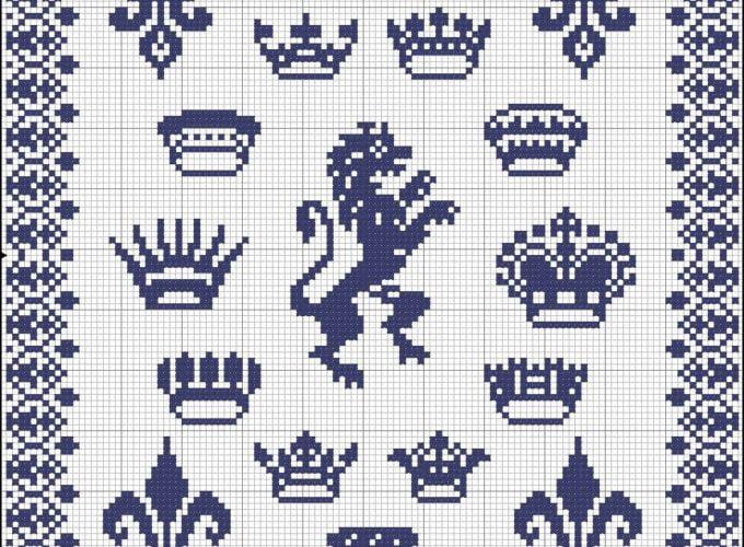 pattern maker cross stitch
