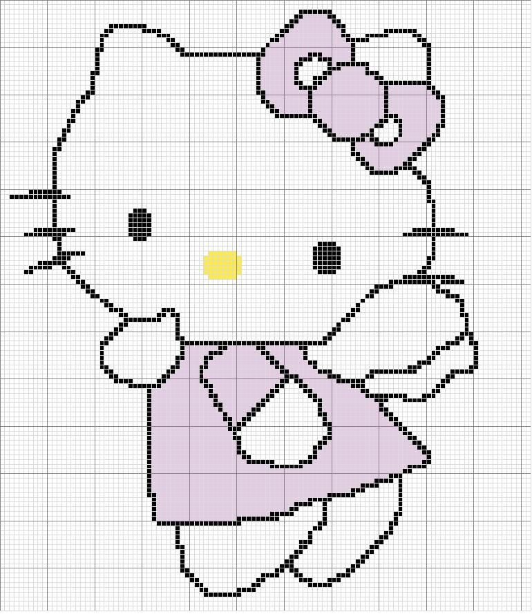 simple cross stitch designs